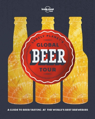 Lonely planet's global beer tour - Lonely Planet Food