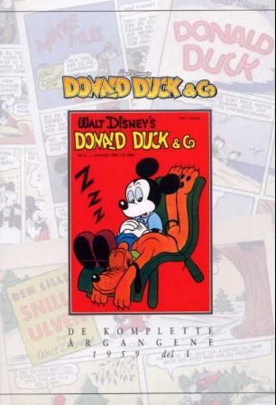 Donald Duck & co - Svein Erik Søland