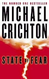 State of fear - Michael Crichton