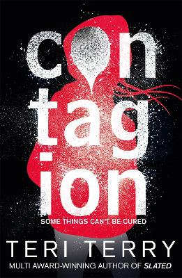 Dark Matter: Contagion - Teri Terry
