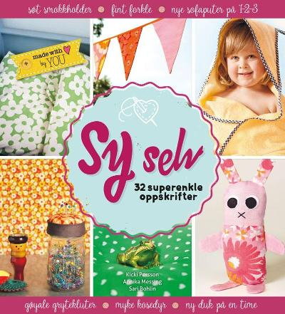 Sy selv! - Kicki Persson