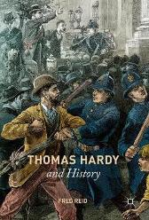 Thomas Hardy and History - Fred Reid