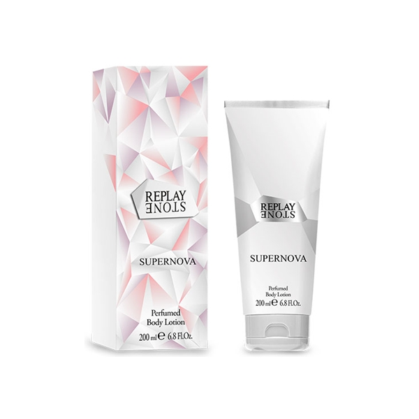 Replay Stone Supernova for Her - Body Lotion - Replay