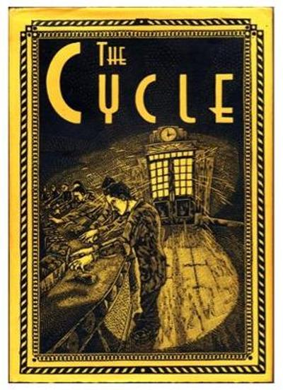 The Cycle - Neil Bousfield