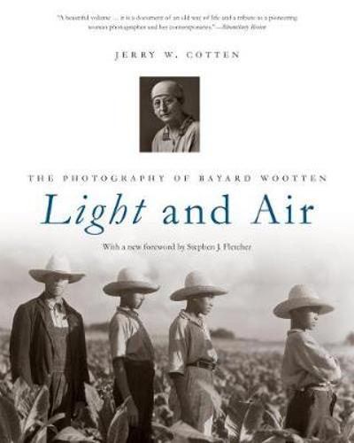 Light and Air - Jerry W. Cotten