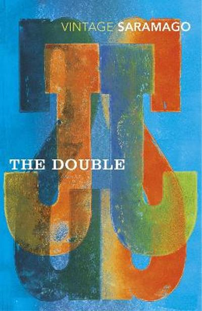 The double - José Saramago