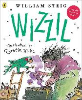Wizzil - William Steig Quentin Blake Quentin Blake