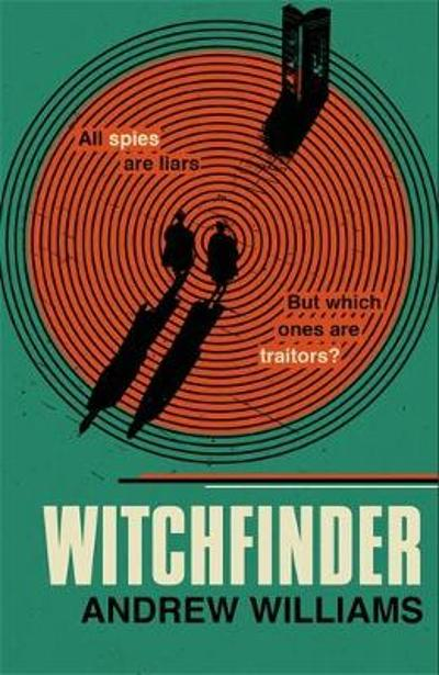 Witchfinder - Andrew Williams