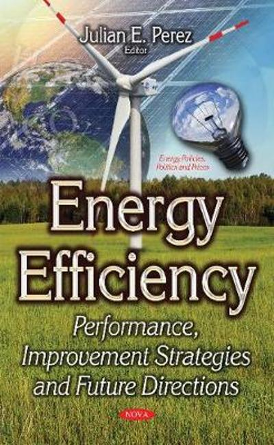 Energy Efficiency - Julian E Perez
