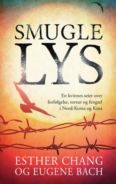 Smugle lys - Esther Chang