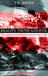 Reality, Truth and Evil - T. H. Meyer Matthew Barton