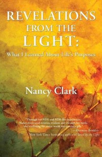 Revelations from the Light - Nancy Clark