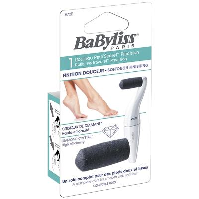 BaByliss H72E Refill Soft Touch Finishing - BaByliss