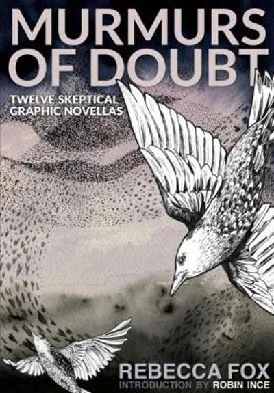 Murmurs of Doubt - Rebecca Fox