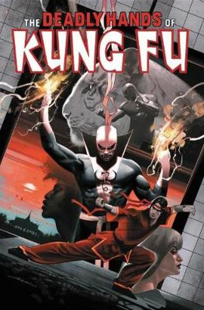 Deadly Hands Of Kung Fu Omnibus Vol. 2 - Chris Claremont