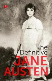 The Definitive - Jane Austen
