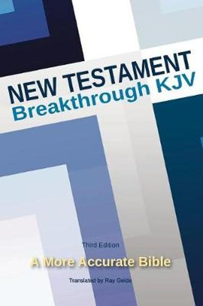 New Testament - Ray Geide