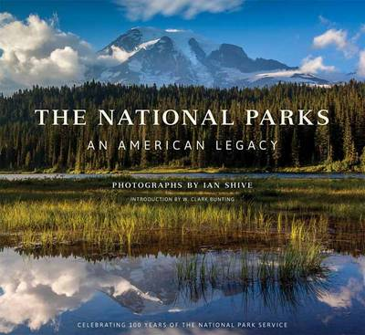 The National Parks - Ian Shive