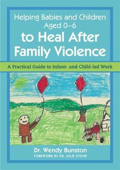 Helping Babies and Children Aged 0-6 to Heal After Family Violence - Dr. Wendy Bunston