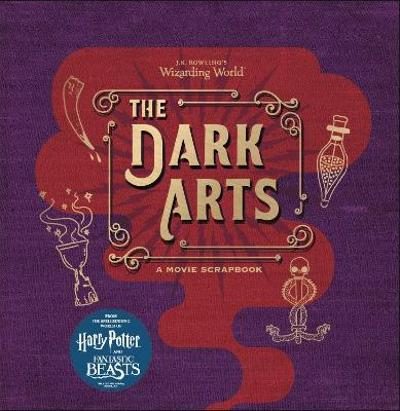 J.K. Rowling's Wizarding World - The Dark Arts - Warner Bros.