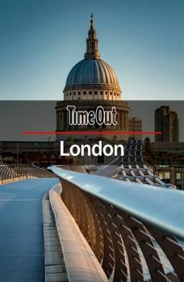 Time Out London City Guide - Time Out Guides Ltd.