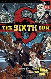 The Sixth Gun Volume 1 - Cullen Bunn Brian Hurtt