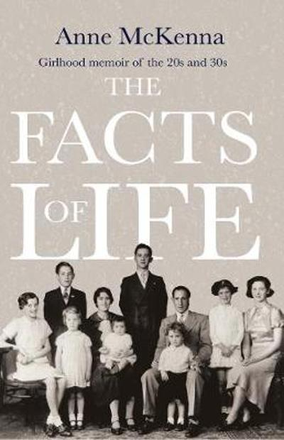 The Facts of Life - Anne McKenna