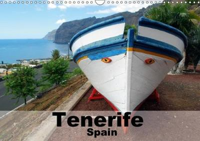 Tenerife - Spain 2018 - Peter Schneider
