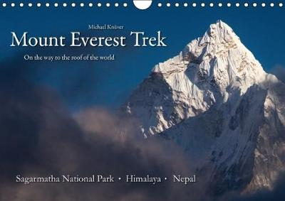 Mount Everest Trek 2018 - Michael Knuver