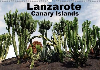 Lanzarote - Canary Islands 2018 - Peter Schneider