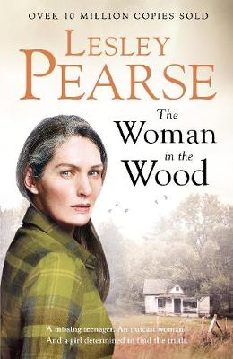 The Woman in the Wood - Lesley Pearse