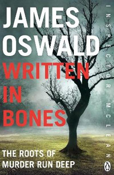 Written in Bones - James Oswald