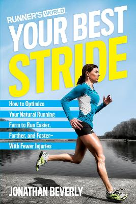 Runner's World Your Best Stride - Jonathan Beverly