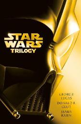 Star Wars: Original Trilogy - George Lucas
