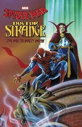 Spider-man/doctor Strange: The Way To Dusty Death - Stan Lee Denny O'Neil Frank Miller