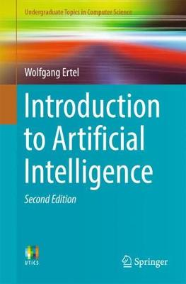 Introduction to Artificial Intelligence - Wolfgang Ertel