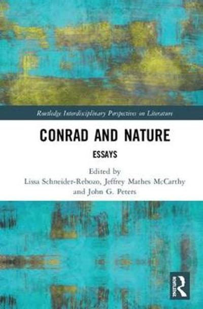 Conrad and Nature - Lissa Schneider-Rebozo