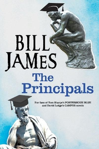 The Principals - Bill James