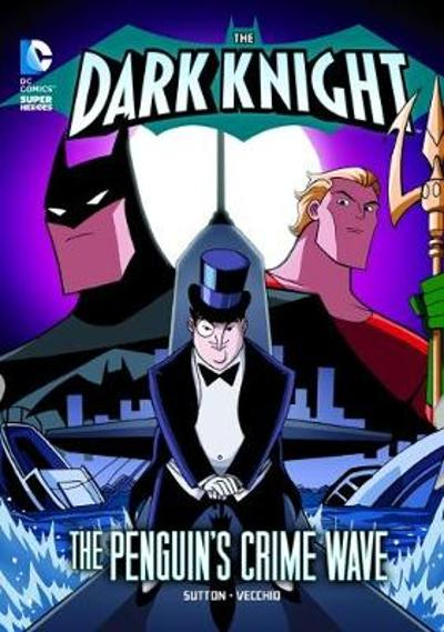 The Dark Knight Pack B of 4 - Laurie S. Sutton
