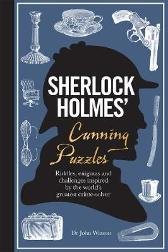 Sherlock Holmes' Cunning Puzzles - Tim Dedopulos