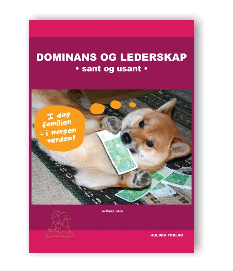 Dominans og lederskap - Barry Eaton