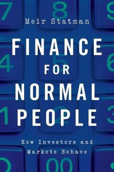Finance for Normal People - Meir Statman