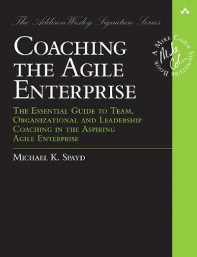 Agile Transformation - Michael Spayd