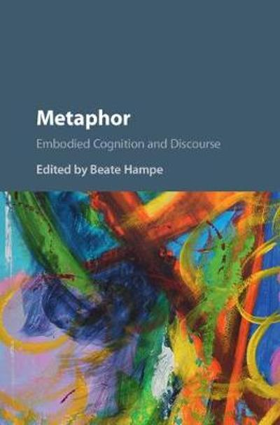 Metaphor - Beate Hampe