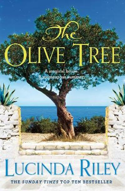 The olive tree - Lucinda Riley