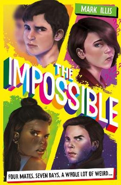 The Impossible - Mark Illis