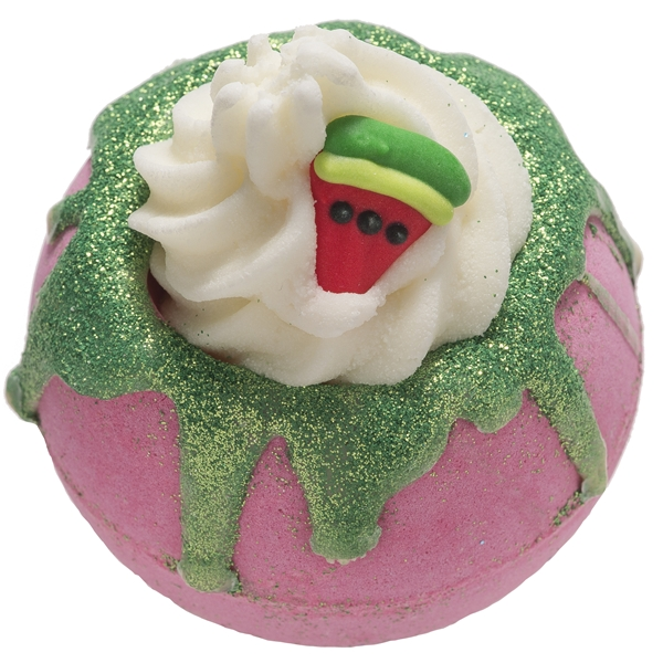One In A Melon Bath Blaster - Bomb Cosmetics