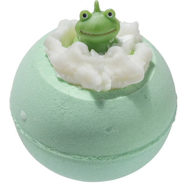 Its Not Easy Being Green Bath Blaster - Bomb Cosmetics