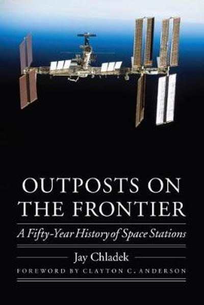 Outposts on the Frontier - Jay Chladek