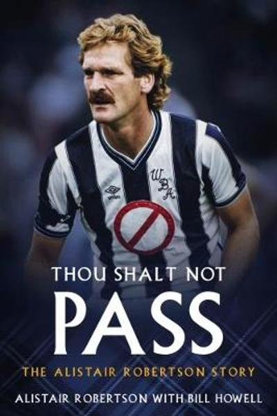 Thou Shalt Not Pass - Bill Howell